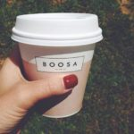 coffee delivery boosa