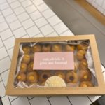 Donuts for Chanuka