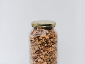 BOOSA granola (400 grams)