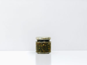 Schug (Yemenite chilli paste)