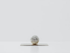 Lamington bliss ball