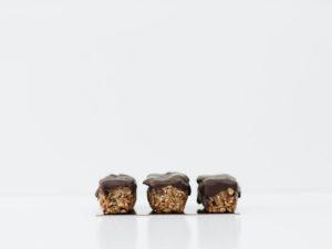 3x pack Vegan granola bar